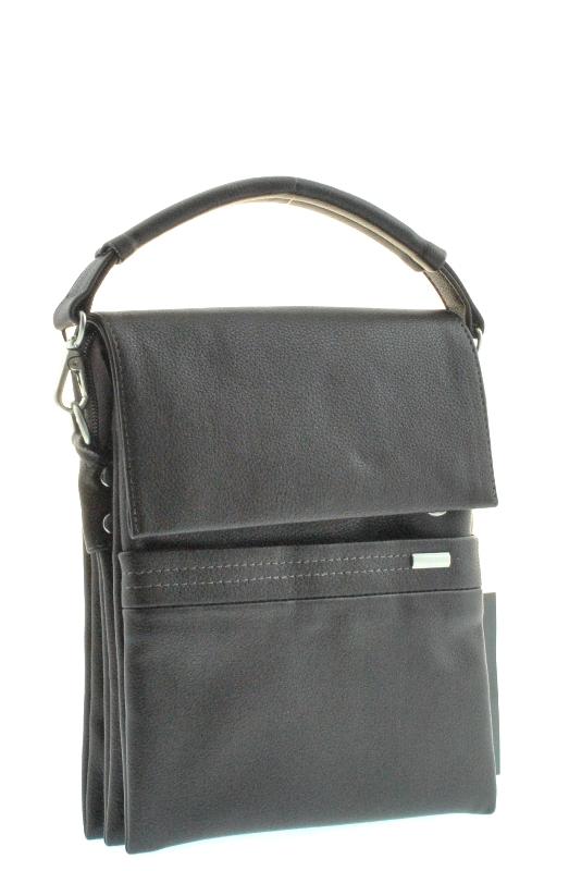 Мужская сумка 34172 коричневая
