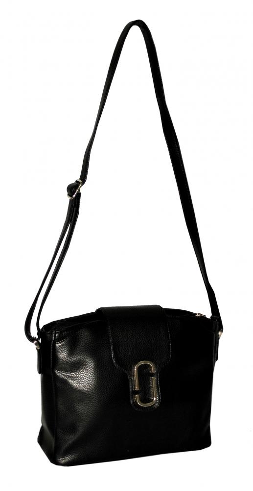Женская сумка 35472 черная