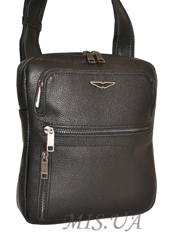 Мужская сумка 4389 черная
