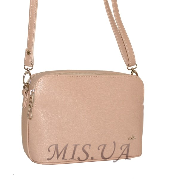 Женская сумка 35329-1 пудра