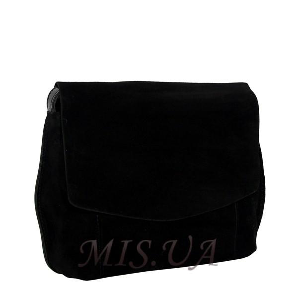 Женская сумка МІС 0723 черная