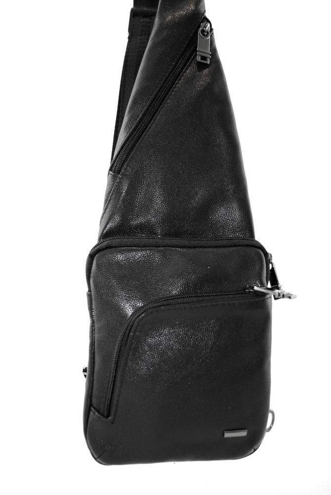 Мужская кожаная сумка 4271