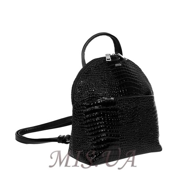 Городской рюкзак МIС 35902 черный
