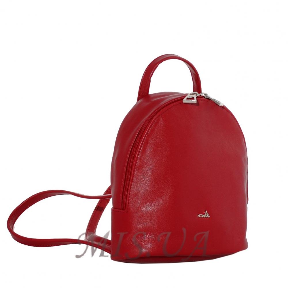 Городской рюкзак MIC 35411  марсала