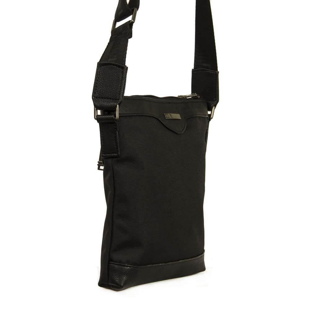 Мужская сумка 34215 черная