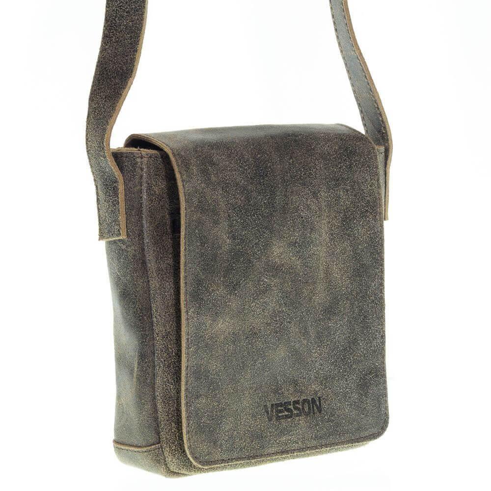 Men's Bag 4334 khaki