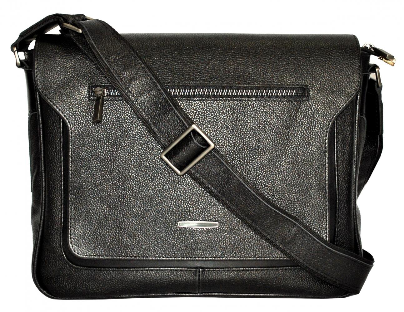 Мужская сумка 4352  черная