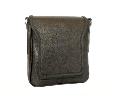Мужская сумка 4351 черная