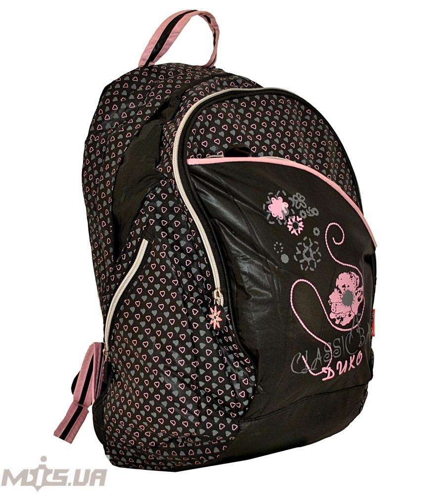 Рюкзак 5005 черный