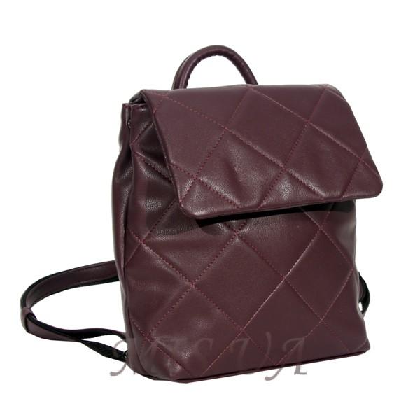 Городской рюкзак МIС 35920 баклажан