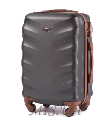 Suitcase 389517 dark gray(копия)