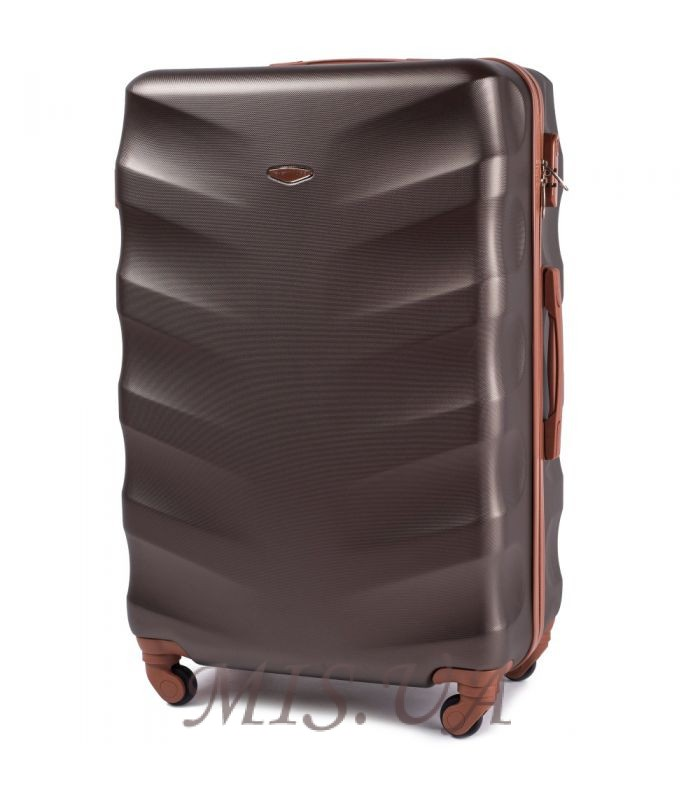Suitcase 389517 brown(копия)(копия)