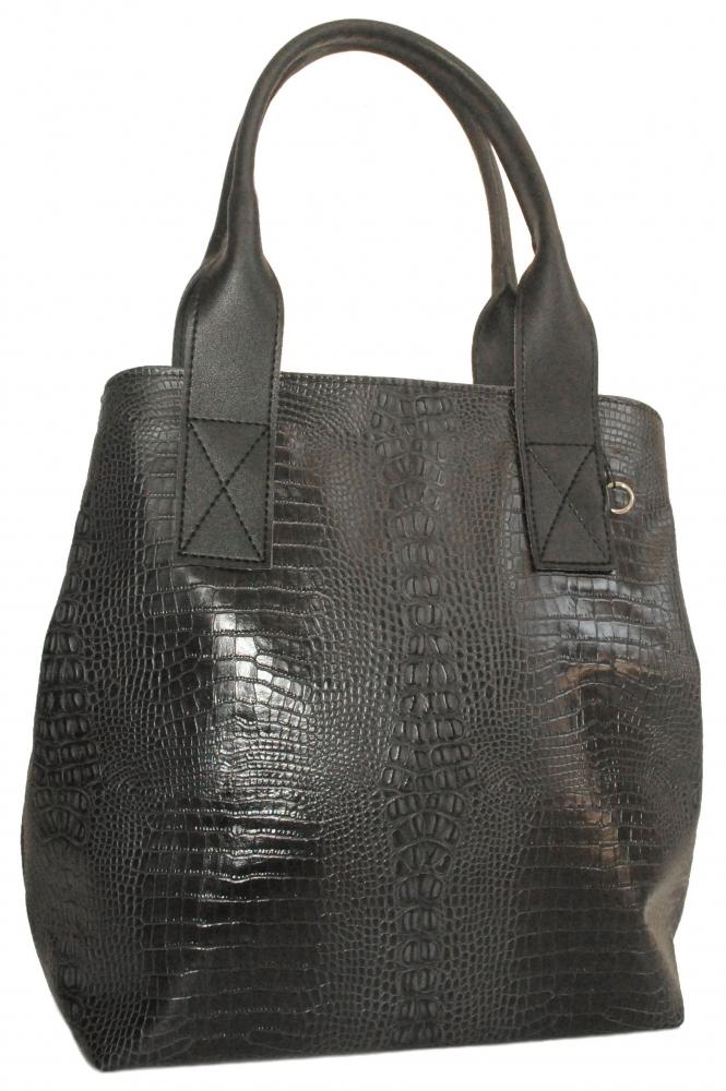 Женская сумка 35482 черная