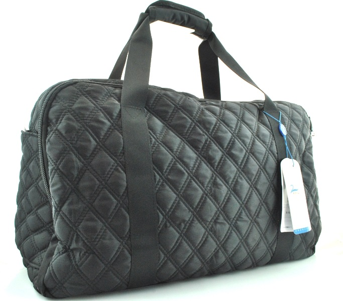 Дорожная сумка 381419 черная