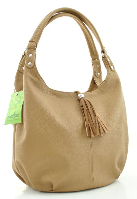 Женская сумка 35272 бежевая