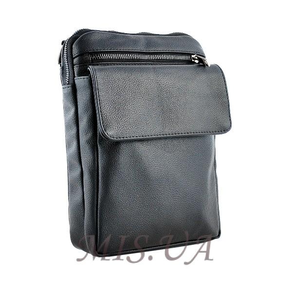 Мужская сумка Vesson  34270 черная