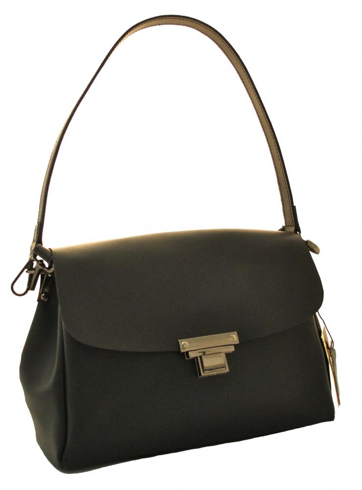 Женская сумка 0628 черная