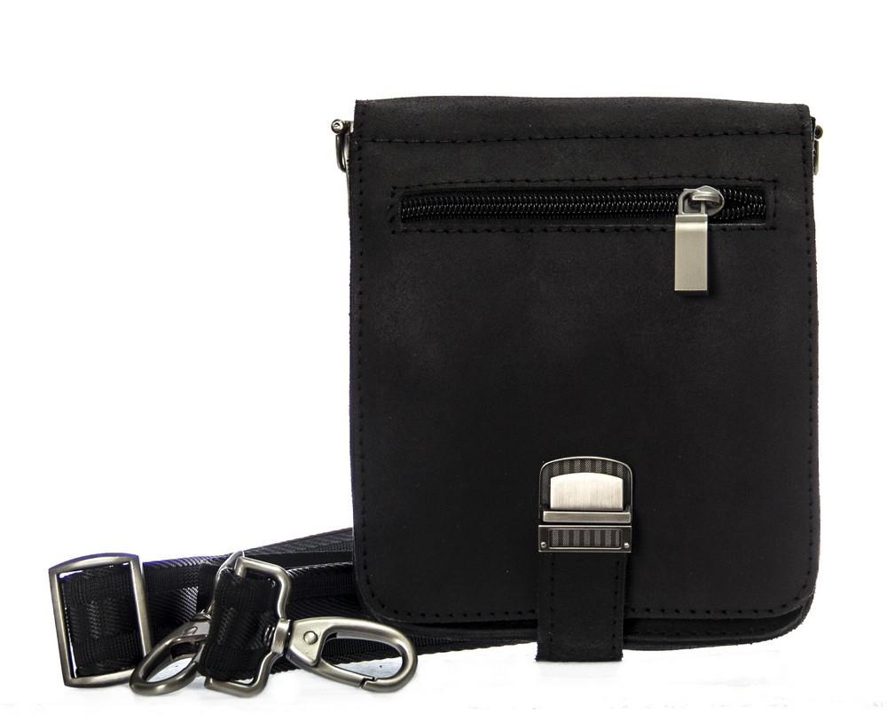 Мужская кожаная сумка 4232