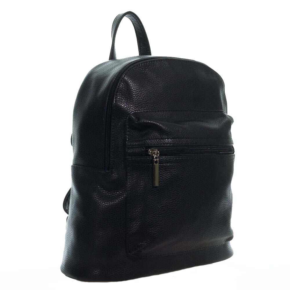 City backpack 34236 black