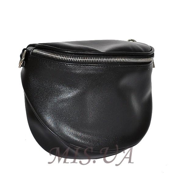 Женская сумка MIC 35751 черная