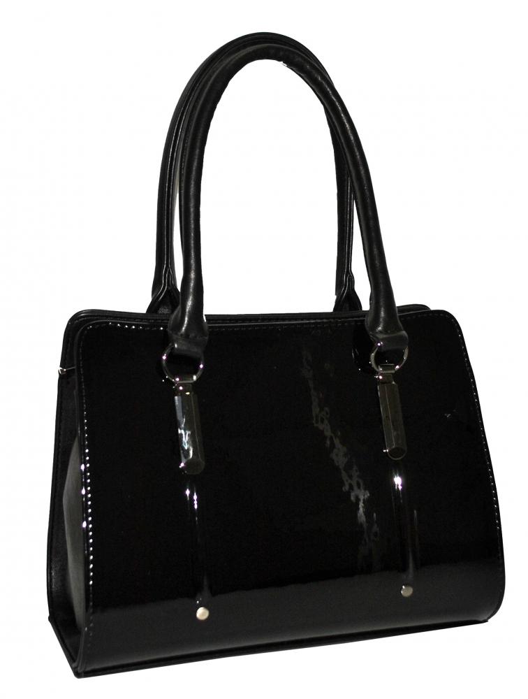 Женская сумка 35477  черная