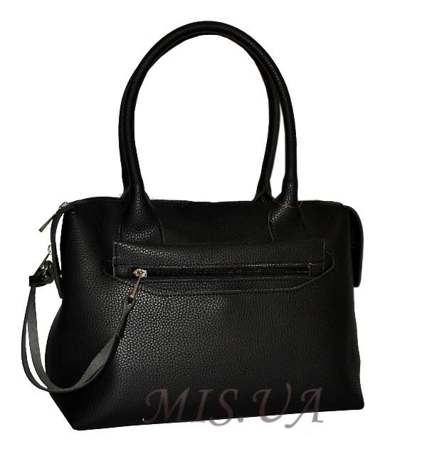 Женская сумка 35553 черная
