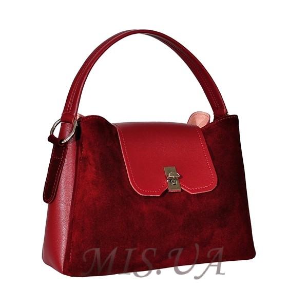 Women's bag 0703 Marsala