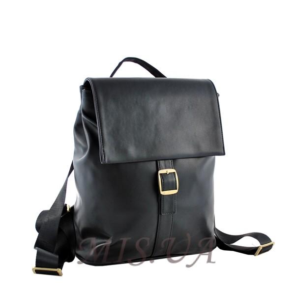 Мужской рюкзак Vesson 34237 черный