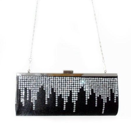 Женская вечерняя сумка 382012