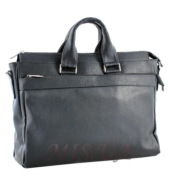 Мужской портфель Vesson  34228 черный