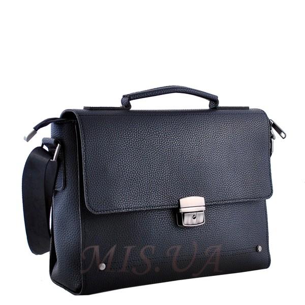 Мужской портфель Vesson  34255 черный