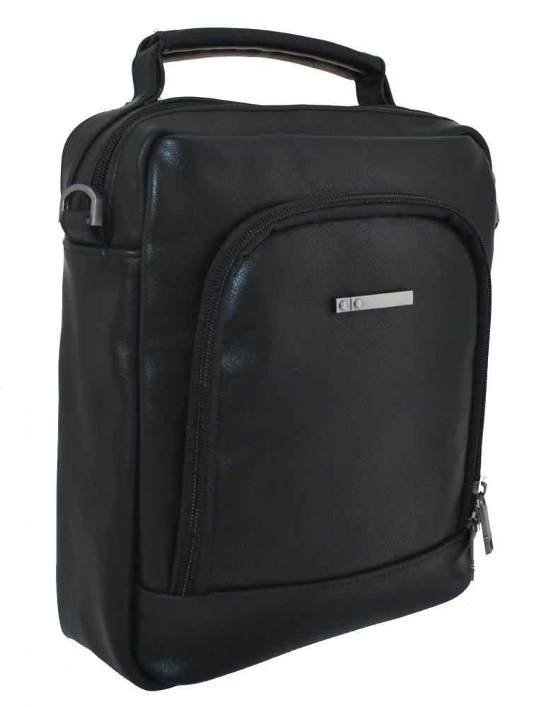 Мужская сумка 34160 черная